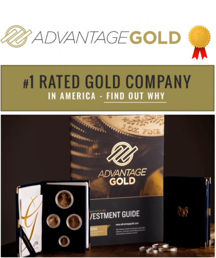best precious metals company